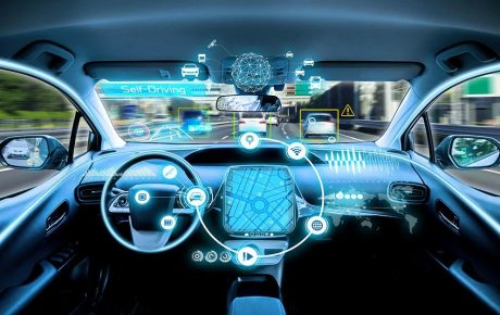 Innovation: Ten latest car safety features