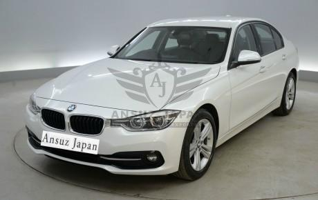 BMW 3 Series 320D Efficientdynamics M Sport 2017 /White /21km /2.0L /AT VIN# 8C20 | READY TO SHIP | LUXURY OFFER 40% FLAT OFF | PRE-END YEAR SALE